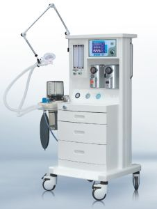 Ce Approved Anaesthesia Machine Aj-2103 pictures & photos