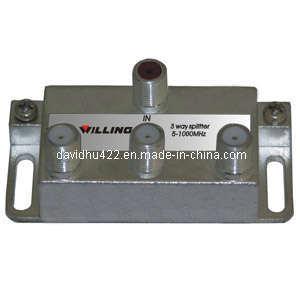 3 Way Splitter (WL6803-V)