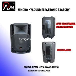Molded Speaker (HYE)