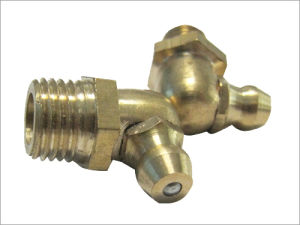Brass Grease Nipples pictures & photos