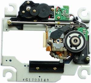Laser Head (KDP-4H, KDP4C, KCP4C)