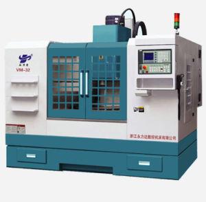 CE Approved Vertical Machine Center (VMC500, VMC650, VMC850, VMC1000)