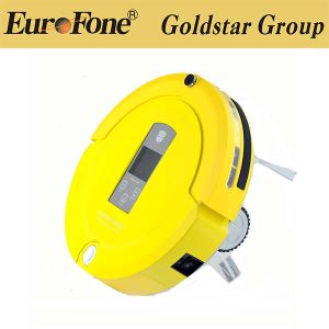 2013 Robot Cleaner, Vacuum Cleaner Robot Parts (A325 yellow) pictures & photos