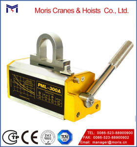 Plate Lifting Magnet with Handle Industrial Lifting Magnets pictures & photos