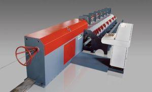 Rebar Straighten and Shearing Machine (YFGT22)