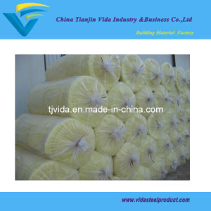 Centrifugal Glass Wool Felt Thermal Insulation pictures & photos