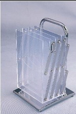 Brochure Holder (LS-B-H4) -2