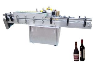 Labeling Machine for Cans Glue (TBJ-100) pictures & photos