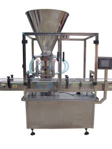 Honey Filling and Capping Machine pictures & photos