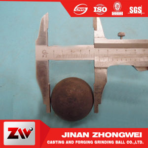 1 Inch 2 Inch 3 Inch Copper Mining Grinding Ball pictures & photos