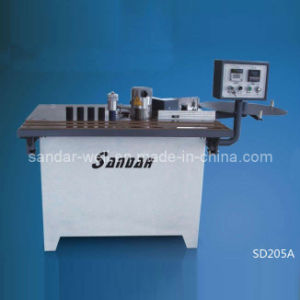 Woodworking Machinery-Manual Edge Banding Machine (SD205A)