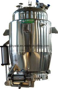 Static Multi-Functional Extracting Tank (TQ)