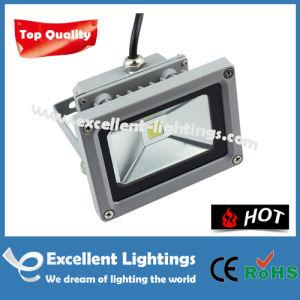 High Lumen Epistar 10W/20W/30W/50W Outdoor LED Flood Light