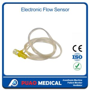 Jinling 850 Advanced Model Anesthesia Machine pictures & photos