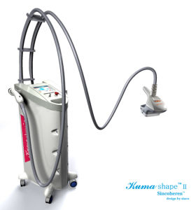 Vela Shape Cellulite Removal Body Slimming Machine pictures & photos