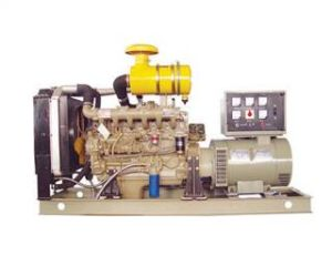 344kVA Weichai Diesel Generator Set pictures & photos
