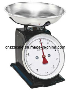 Mechanical Spring Kitchen Scale pictures & photos