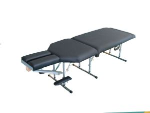 Massage Table Pw-001 pictures & photos
