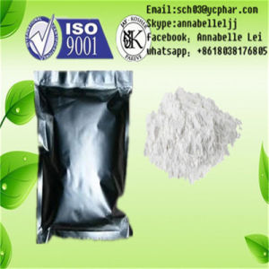 99% Antihypotensive Pharmaceutical Raw Material Etilefrine Hydrochloride CAS: 943-17-9 Ep Standard pictures & photos