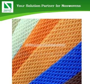 Flame-Retardant Nonwoven Fabric pictures & photos