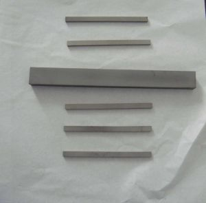 Tungsten Flats Blanks pictures & photos