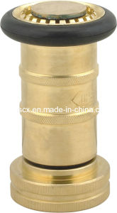Fire Hose Coupling and Nozzle pictures & photos