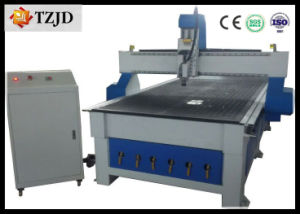 Good Character Stepper/Servo Motor Wood CNC Router Engraving pictures & photos