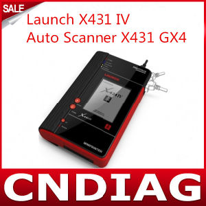 Launch X431 IV Auto Scanner X431 Gx4 X-431 Master Update Version