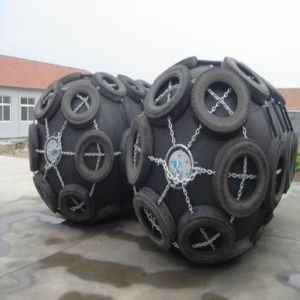 Inflatable Natural Rubber Used for Dock (XCNO. 28) pictures & photos