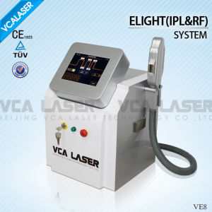 Intense Pulsed E-Light OEM Skin Care pictures & photos