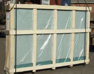 Clear Float Glass (YRG-G001)
