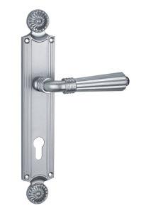 Door Lock Handle (Zinc- 968 264 MN/CP)