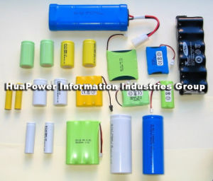 Battery (Ni-CD / Ni-MH Battery Pack)