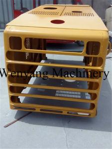 Lonking Shovel Loader Spare Parts Payloader Rear Hood Engine Hood pictures & photos