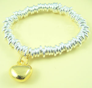 2010 Brand New Silver Bracelet