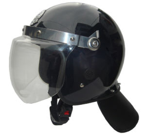 ABS Helmet/Police Anti Riot Helmet pictures & photos