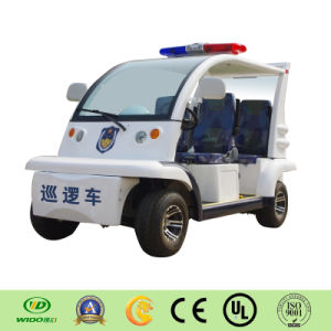 E Prowl Golf Car (WD2)