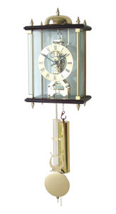 Skeleton Wall Clock (BT-002)