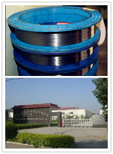 99.95% Pure Tungsten Wire Tungsten Coil W Wire pictures & photos