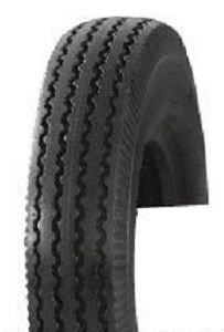 More Section Width Motorcycle Tyre (DX-037)