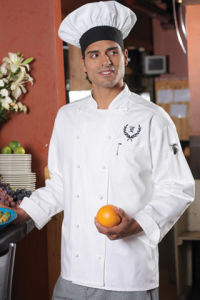 Chef Wear Work Uniform (Em512) pictures & photos