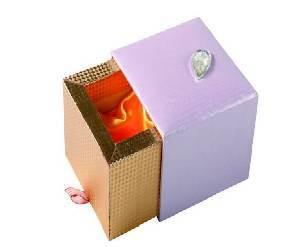 Gift Paper Box Printing (XY0486)