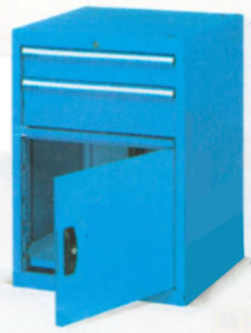 Tool Cabinet (TC-716010C-1B1E1Z)