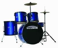PVC Drum Set (GHP5-312-02B)