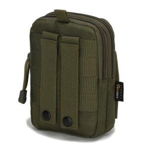 Hot Sale Tactical Molle Waist Bag Pouch. pictures & photos