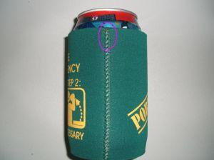 Can Bag (LXB021)