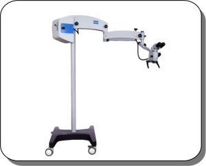 Surgical / Dental / Ent / Operating Microscope (OMS2300) pictures & photos