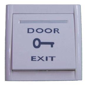 Plastic Door Release Exit Button (ES-9067E) pictures & photos