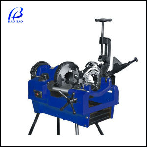 1/2′′-4′′ Electric Pipe Threading Machine (HT100F)