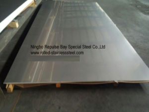 Stainless Steel Sheets for Kitchen Utensil pictures & photos